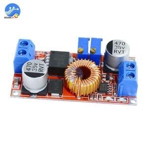 Image 4 - 5A DC to DC CC CV Lithium Battery Step down Charging Board XL4015 ADJ XL4015 ADJ Lithium Battery Charger Converter Module