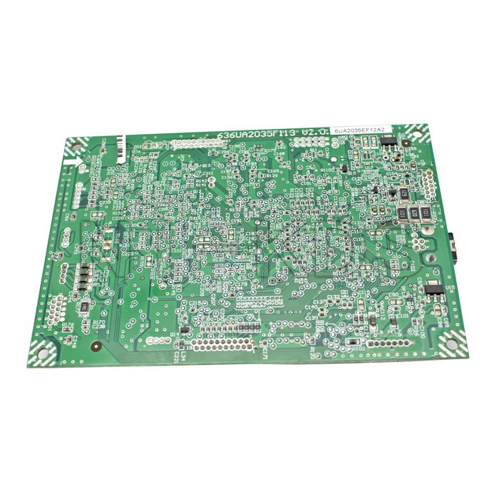 PCA ASSY Formatter Board Used logic Main Board For Canon MF4010 MF4018 MF4012 MF 4010 4018 FK2-5927-000 FM3-5430-000 printer image