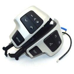 Przełącznik sterowania dźwiękiem kierownicy przycisk 84250-60050 dla Toyota LAND CRUISER 200 2008-2011