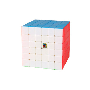 Image 2 - MOYU MeiLong Neo Antistress 65mm Speed Cube 6x6x6 Cubo Magico Profession Puzzle Magic Cubes Childrens Of Education Toys Gift