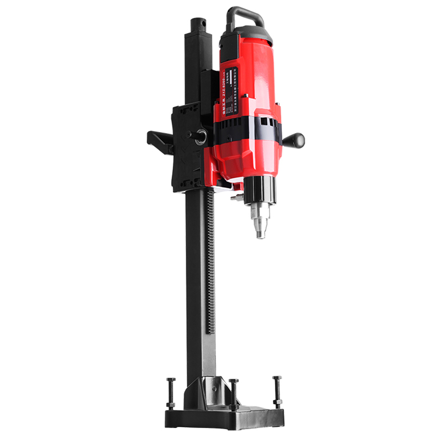 Z1Z-8260 Water Drilling Machine Diamond Drilling Tool High-quality Engineering Drilling Machine 220V 4000W 750r/min Max.260MM