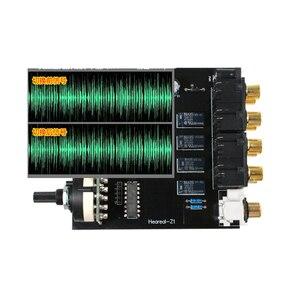 Image 5 - Lusya 4 Ingang 1 Output/1 Ingang 4 Output Twee weg Audio Signaal Switcher Schakelaar Splitter Selector Met rca AC100V 240V L1 002