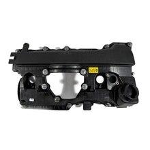 OEM 11127568581 11127568582 11127509523 11127526671 coperchio valvola a bilanciere motore testata superiore con guarnizione per BMW serie 3 x1
