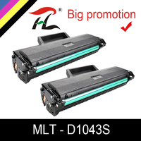 HTL Para Samsung d104s MLT D104S D104S d1043s 1043s 104S para SAMSUNG SCX 3200 3205 3217 3210 ML 1660 1661 1665 1666 cartucho De Toner|Cartuchos de toner| |  -
