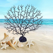 2019 Simulation Coral Branch Plastic Sea Tree Dried Branch Multi-function Wedding Artificial Decorations branch