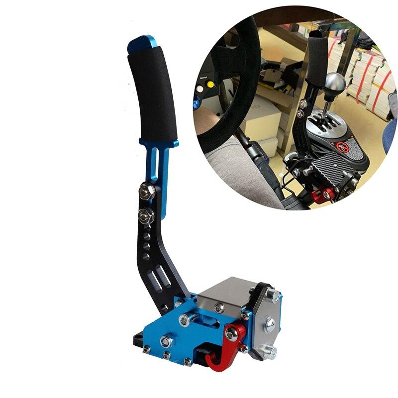 Real Sim Racing Games Drift Sensor For Logitech G29/G27 T300FANATEC Usb Handbrake System Pc14 Bit Hall Sensor SIM For T300 T500