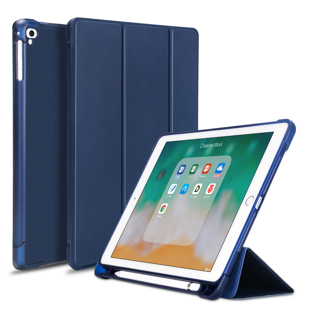 Folio Stand <font><b>Coque</b></font> for <font><b>iPad</b></font> mini 2 mini 3 Case Magnetic Smart Flip PU Leather <font><b>A1432</b></font> A1455 A1490 for <font><b>iPad</b></font> mini 5 4 2019 Cover image