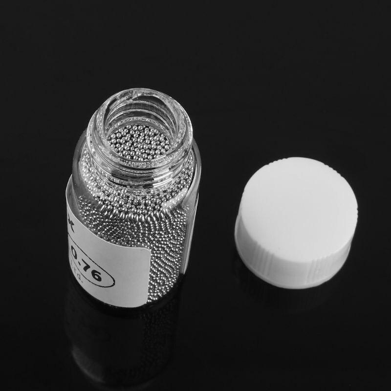 0 6 45 25 65 Reballing BGA 11Bottles Ball 0 0 0 75mm 3 0 35 Solder 5 0 0 5W Rework 2 BGA 4 0 0 2 For Leaded 0 Kit