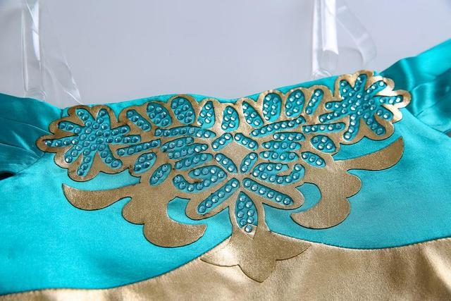 Jasmine Princess Dress up Costume