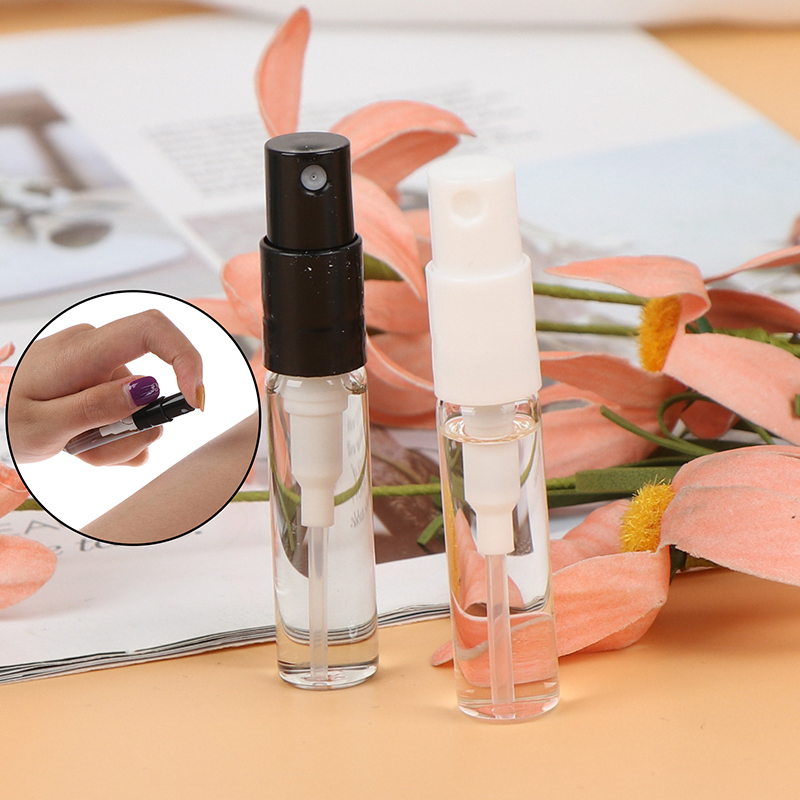 3ml Women's Elegant Refreshing Long-lasting Antiperspirant Fragrance Elegant Women Deodorant Fragrance Spray