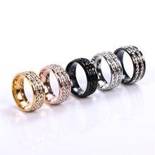 Magnétique minceur anneau perte de poids soins de santé Fitness bijoux brûlant poids conception ouverture thérapie perdre de la mode