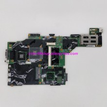 Genuine FRU PN:04X3651 SLJ8A QM77 N13P-NS1-A1 NVS 5400M GPU Laptop Motherboard Mainboard for Lenovo ThinkPad T430 Notebook PC