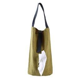 2020 японский хлопок льняная висячая сумка коробка для хранения дома простая тканая коробка разные цвета на выбор