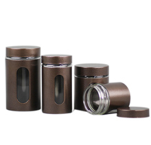 купить Star Packaging Airtight Tin Round Shape Can Packaging Metal Tin Boxes дешево
