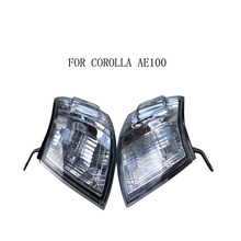 Car Turn Signal Light Corner Lamp For Corolla AE100 AE110 1992 1993 1994 1995 1996 New and High Quality