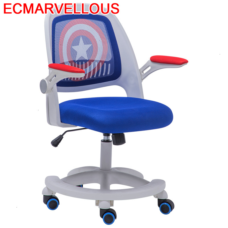For Silla Infantiles Study Kids Stolik Dla Dzieci Cadeira Infantil Chaise Enfant Baby Furniture Adjustable Children Chair