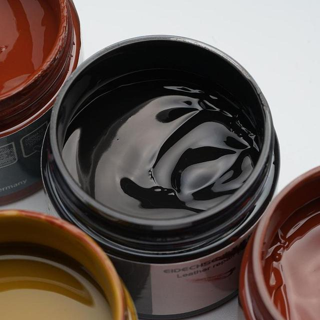 50ML Car Polish Gel Wax Car Paint Leather Repair Kit Shoe Sofa Restoration Car Paint Care