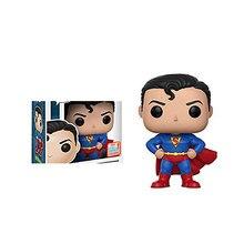 Super herói superman 215 #85 #207 #3 modelo figuras de brinquedo ação coleção boneca brinquedos para crianças