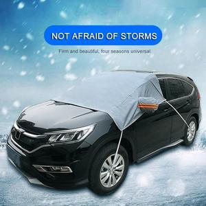 Winter Waterproof Car Covers C