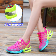 2019 Outdoor Sport Shoes Woman Sneakers Female Running