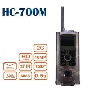 HC-700M Wildlife Trail Camera