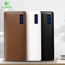 20000mah PowerBank For Xiaomi mi Power Bank 10000m