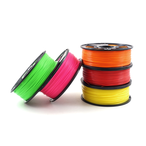 Image 2 - خيوط طابعة ثلاثية الأبعاد ABS 1.75 مللي متر 1 كجم/2.2lb ABS المواد الاستهلاكية البلاستيكية للطابعة ثلاثية الأبعاد والقلم ثلاثية الأبعاد خيط ABS