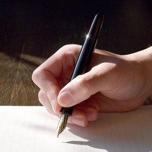 Image 5 - KACO CHỦ 14K Bút máy với Nhôm Bút và Bộ Chuyển Đổi, mỹ Điểm 0.5mm Bộ Sưu Tập Văn Phòng Kinh Doanh Bộ Quà Tặng