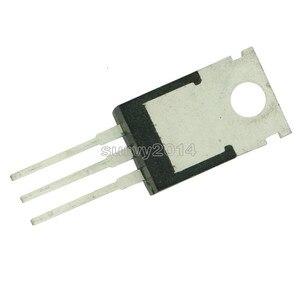 Image 2 - 10 stücke IRF4905PBF TO220 IRF4905 ZU 220 IRF4905P Power MOSFET neue und original