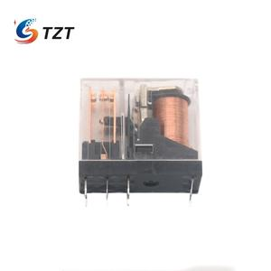 Image 3 - TZT CG Version LM1875 Lower Distortion Amplifier Board Low Distortion Amplifier Kit DIY
