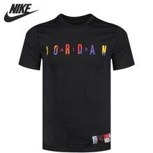 Novedad Original NIKE AS M J SPRTDNA HBR SS CREW camisetas de manga corta ropa deportiva para hombre