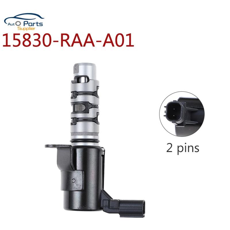 For Honda Element 15830RAAA01 Variable Valve Timing Control Valve 15830RAAA01 15830-RAA-A01 917-277