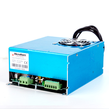 001 CO2 Laser Power Supply with 80w Blue Color  Factory Price for Cutting Machine