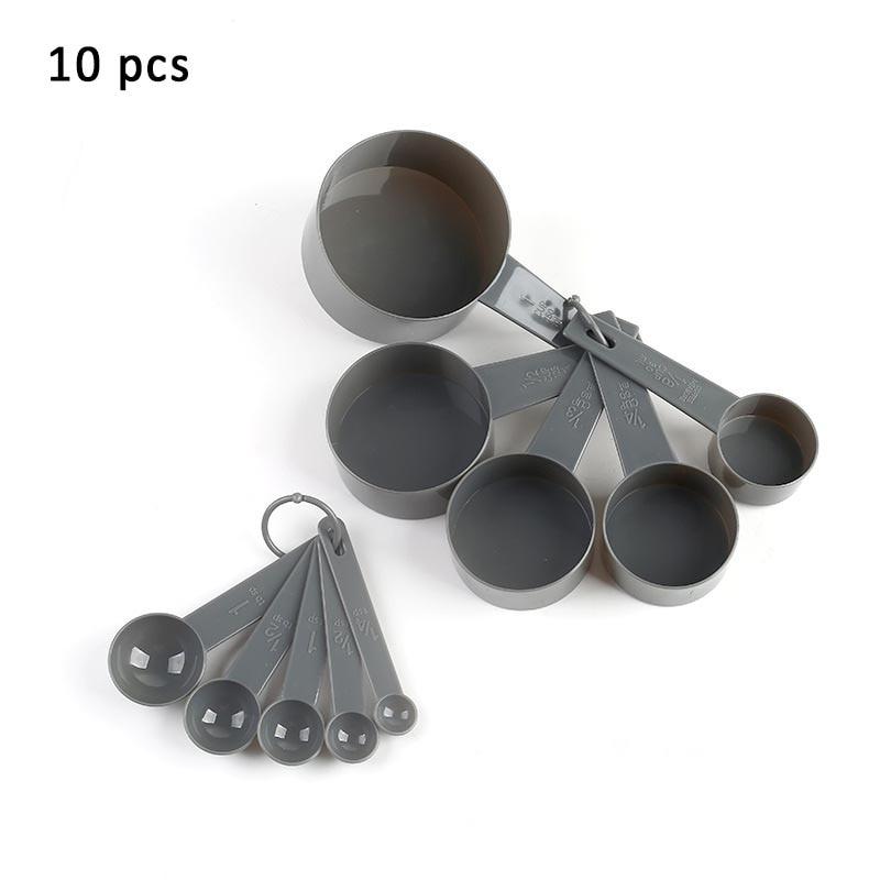 10pcs gray