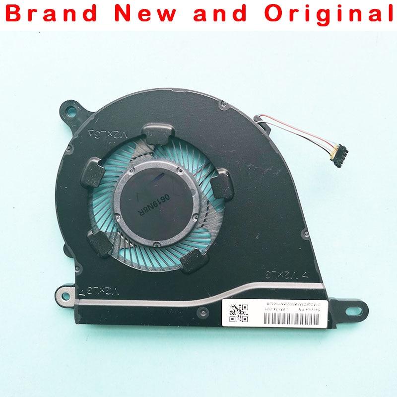 Новый оригинальный Процессор вентилятор охлаждения для HP Pavilion15-DY 15-DY1024 L68134-001 ND75C07 -19A18 DC5V 0.5A 4Pin