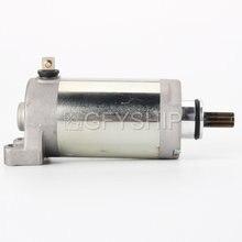 Стартер электрического двигателя для мотоцикла yamaha atv yfm250