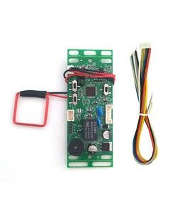 Image 4 - RFID EM/ID Embedded Door Access Control intercom access control lift control with 2pcs mother card 10pcs em key fob min:1pcs