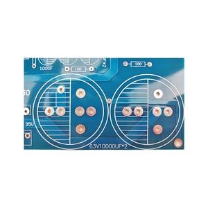 Image 3 - GHXAMP فيلم سميك مكبر كهربائي ثنائي الفينيل متعدد الكلور لوحة فارغة ثنائي القناة عالية الحالية STK4036 STK4050 لجميع STK4040XI STK4048XI