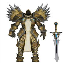 StormSuper hero legend Warcraft Illidan Alsace Tyrrell Hand Do 7 Inch Can Moving Occasionally