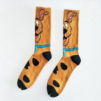 Scooby-Doo Strumpor