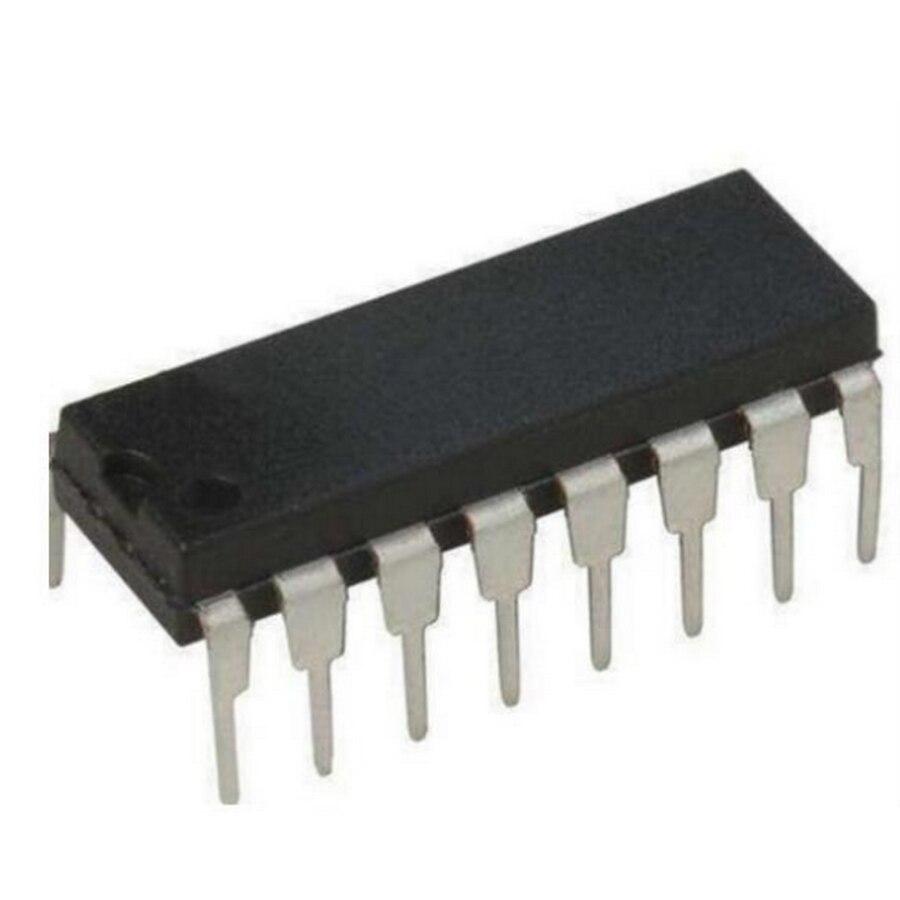 New CSC9803 DIP16 10 шт./лот