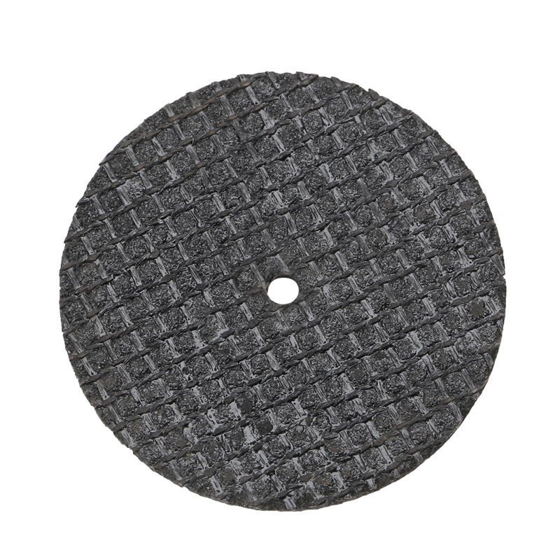 50Pcs Abrasive Tool 32mm Disks Cutting Discs Cut Off Wheel Rotary Grindeing  40JE