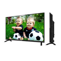 Chinese Cheap High Quality Android big screen hd tv 43'' inch Led Lcd Tv Television with wifi