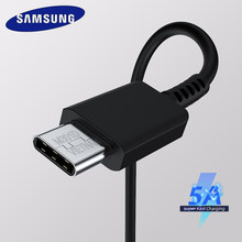1m/1.5m/2m 5A Type C Cable Samsung Original Usb3.2 Usb C Cable Tipo C PD Quick Charge for Galaxy Tablet S7 Note20 Plus S21+ A70