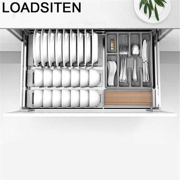 Organizator Cestas Para Colgar En La Ducha szuflada do przechowywania i przechowywania organizator ze stali nierdzewnej Cocina szafka kuchenna kosz tanie i dobre opinie LOADSITEN CN (pochodzenie) Metal