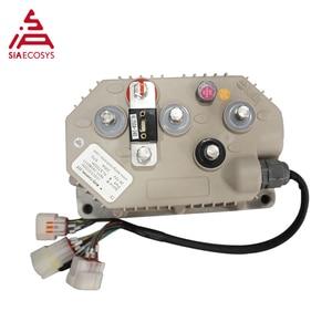 Image 2 - Brushless בקר, KLS7230H,24V 72V,300A, סינוסי BRUSHLESS מנוע בקר