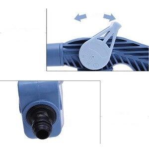 Image 5 - Macchina di Schiuma auto Multifunzionale Sprinkler 8 IN 1 Tubo Da Giardino Ugello Schiuma Pompa Ad Acqua Pistola di Lavaggio Auto Macchina Per La Pulizia Auto rondella