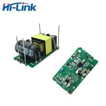 Free Shipping 5pcs/Lot Shenzhen Hi-Link AC DC 220V to 10W 9V PCB Circuit Board