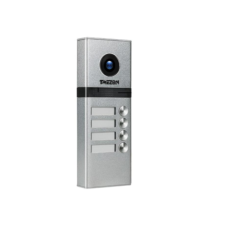 TMEZON Video Doorbell ONLY WORK WITH Tmezon 7 inch Simulated Intercom