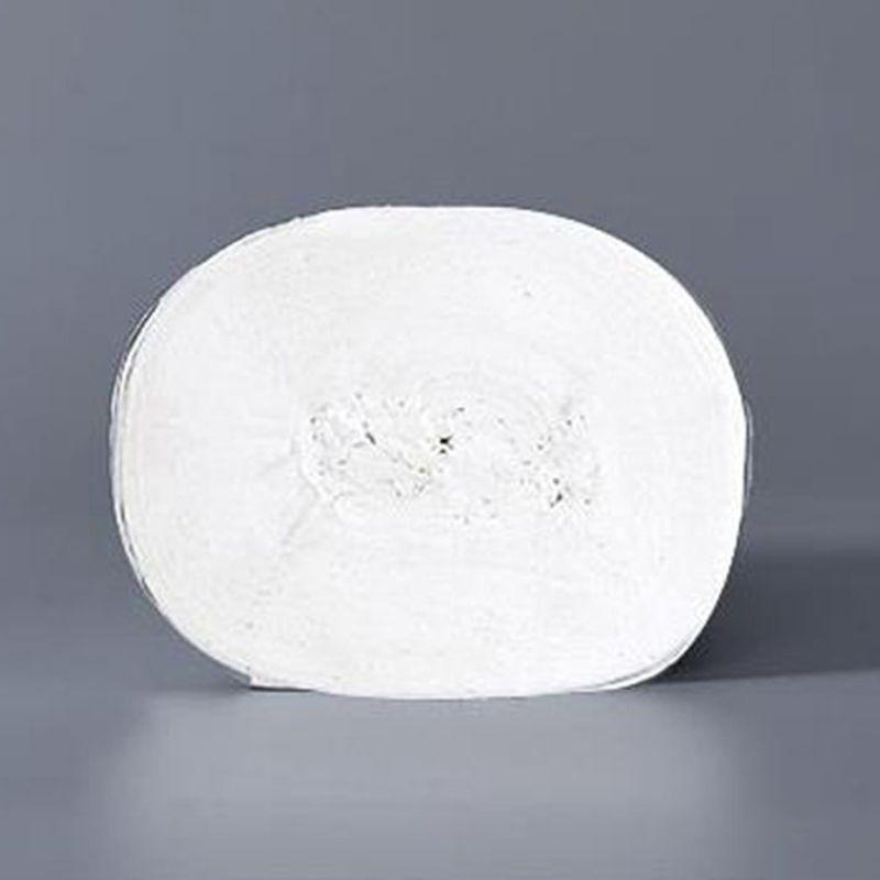 4-Ply Toilet Paper, Silky & Smooth Soft Premium Home Kitchen Toilet Tissue Super